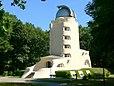 Der Einsteinturm in Potsdam
